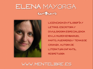 ELENA MAYORGA