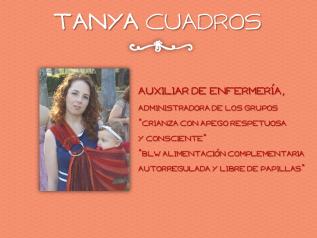 TANYA CUADROS